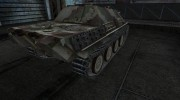 JagdPanther 4 for World Of Tanks miniature 4