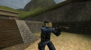 SNS .50 Black And Gold for Counter-Strike Source miniature 4