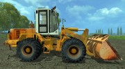 Амкодор 333A ТO-18 Б2 for Farming Simulator 2015 miniature 2