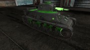 PzKpfw 38H735 (f) для World Of Tanks миниатюра 5