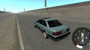 Audi 100 C4 1992 for BeamNG.Drive miniature 4