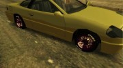 GTA V Wheels Pack V1 для GTA San Andreas миниатюра 4