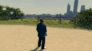 Michael, Franklin, and Trevor in Mafia 2 for Mafia II miniature 2