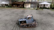 ДТ-75М Казахстан for GTA San Andreas miniature 2