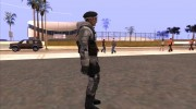 Counter Strike Online 2 Arctic for GTA San Andreas miniature 3