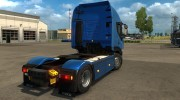 Iveco Stralis AS2 for Euro Truck Simulator 2 miniature 4