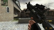 M4A1 Hack (my first :D ) для Counter-Strike Source миниатюра 3
