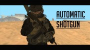 Realistic Military Weapons Pack  миниатюра 3