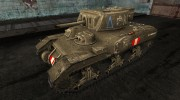 Ram II для World Of Tanks миниатюра 1