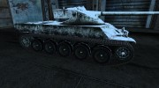 Шкурка для Lorraine 40t for World Of Tanks miniature 5