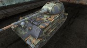 шкурка для VK4502(P) Ausf. B №63 for World Of Tanks miniature 1