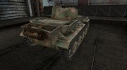 шкурка для VK3601(H) №22 for World Of Tanks miniature 4