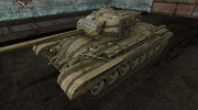 T32 Dinbatu for World Of Tanks miniature 1