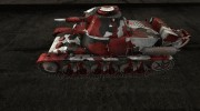 Шкурка для PzKpfw 38H35(f) for World Of Tanks miniature 2