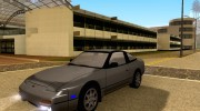 Nissan 240SX for GTA San Andreas miniature 1
