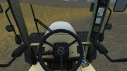 Steyr CVT 6195 v 2.1 для Farming Simulator 2013 миниатюра 7