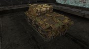 шкурка для T25 AT №5 for World Of Tanks miniature 3