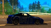 Nissan RPS13 Drift Spec for GTA San Andreas miniature 5