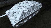 JagdPanther 13 for World Of Tanks miniature 1