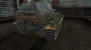 шкурка для VK4502(P) Ausf. B №63 for World Of Tanks miniature 4