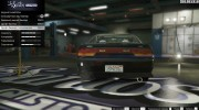 Nissan 240SX Tunable for GTA 5 miniature 12