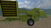 Ropa Keiler for Farming Simulator 2013 miniature 4