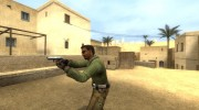 two-toned re-origined glock18 for Counter-Strike Source miniature 5