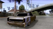 Lincoln Continental 1966 for GTA San Andreas miniature 4