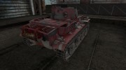 VK3601H Hadriel87 for World Of Tanks miniature 4