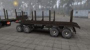 Краз-260 v.19.01.18 for Spintires 2014 miniature 8