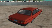 Volvo 242 Turbo Evolution v.2.0 for GTA Vice City miniature 4
