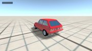 ВАЗ-2108 for BeamNG.Drive miniature 5