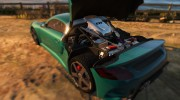 Ruf CTR3 for GTA 5 miniature 3