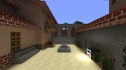 De Inferno Minecraft for Counter-Strike Source miniature 5