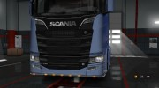 Scania S - R New Tuning Accessories (SCS) for Euro Truck Simulator 2 miniature 21