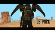 Realistic Military Weapons Pack  миниатюра 9