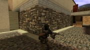 M4A1 Se for Counter Strike 1.6 miniature 4