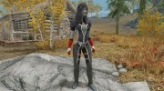 N7 Fury Armor for TES V: Skyrim miniature 5