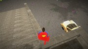 Tommy Becom Superman for GTA Vice City miniature 3