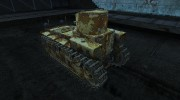 T1 Cunningham от sargent67 for World Of Tanks miniature 3
