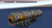 Mod GameModding trailer by Vexillum v.3.0 для Euro Truck Simulator 2 миниатюра 15