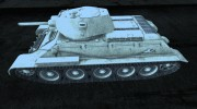 T-34 23 for World Of Tanks miniature 2