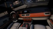 2004 BMW 760Li Individual v1.2 for GTA 5 miniature 5