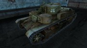 T-28 for World Of Tanks miniature 1