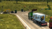 Mod GameModding trailer by Vexillum v.2.0 для Euro Truck Simulator 2 миниатюра 27