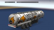 Mod GameModding trailer by Vexillum v.3.0 для Euro Truck Simulator 2 миниатюра 1