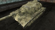 Шкурка для M103 для World Of Tanks миниатюра 1