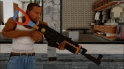 AK47 Improvised Rifle for GTA San Andreas miniature 1