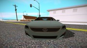 Volkswagen AirCC for GTA San Andreas miniature 2