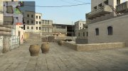 De Dust2 из старой версии CSGO for Counter-Strike Source miniature 13